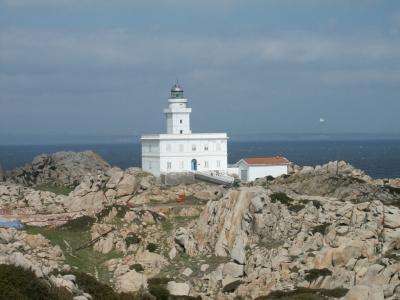 Sardinien-Nordküste