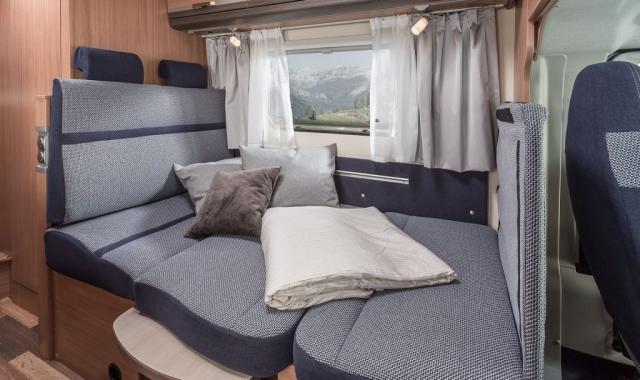 Wohnmobil mieten Sardinien